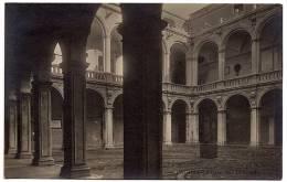 CATANIA - INTERNO DELL'UNIVERSITA' - 1930 - Vedi Retro - Formato Piccolo - Catania