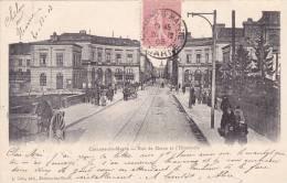 CHÂLONS SUR MARNE 51, RUE DE MARNE ET L'HEMICYCLE - Châlons-sur-Marne