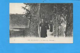 """CIEL De FRANCE - La Sente Du """"Bréviaire """" - Cartes Postales"""