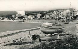 CROS DE CAGNES - La Promenade Et La Plage (1963) - Altri Comuni