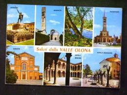 LOMBARDIA -VARESE -VALLE OLONA -F.G. LOTTO N°212 - Varese
