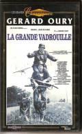 K7,VHS.LA GRANDE VADROUILLE. BOURVIL, Louis DE FUNES, Film De Gérard OURY - Comedy