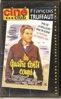 K7, VHS. LES QUATRE CENTS COUPS. Jean-Pierre LEAUD. Film De François TRUFFAUT. - Comedy