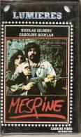 K7, VHS. MESRINE. Nicolas SILBERG, Caroline AGUILAR - Policiers