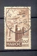 MAROC MARRUECOS MOROCCO YVERT & TELLIER NR. AEREO 87