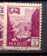 MAROC MARRUECOS MOROCCO YVERT & TELLIER NR. 306