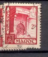 MAROC MARRUECOS MOROCCO YVERT & TELLIER NR. 280 - Marokko (1956-...)