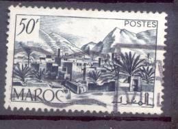 MAROC MARRUECOS MOROCCO YVERT & TELLIER NR. 293