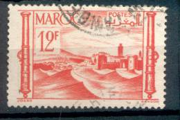 MAROC MARRUECOS MOROCCO YVERT & TELLIER NR. 261 - Marokko (1956-...)