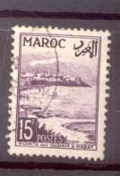MAROC MARRUECOS MOROCCO YVERT & TELLIER NR. 332 - Marokko (1956-...)