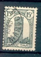 MAROC MARRUECOS MOROCCO YVERT & TELLIER NR. 221