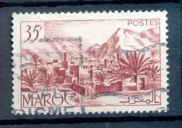 MAROC MARRUECOS MOROCCO YVERT & TELLIER NR. 292