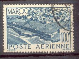 MAROC MARRUECOS MOROCCO YVERT & TELLIER NR. POSTE AERIENNE  63 - Marokko (1956-...)