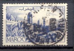 MAROC MARRUECOS MOROCCO YVERT & TELLIER NR. 265A