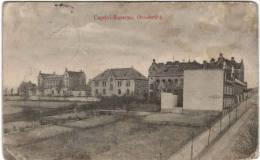 Allemagne - Osnabrück - Caprivi Kaserne - Osnabrück