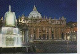 PIAZZA SAN PIETRO  OHL - Vaticaanstad