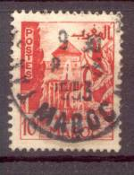 MAROC  YVERT NR. 352 OBLITERE