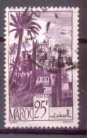 MAROC  YVERT NR. 265 OBLITERE