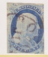 US  9   (o) - 1847-99 General Issues