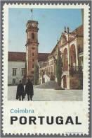 CINDERELA - 1967 - PORTUGAL - COIMBRA - 66 X 99 Mm - Cinderellas
