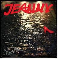 "Single Vinyl, 7"", 45 RPM  ,   Falco – Jeanny (Part 1) Männer Des Westens - Any Kind Of Land  - Von 1985 - Disco, Pop"