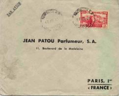 Lettre Du Liban (1) - Voir Verso - Lebanon