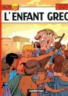 L'enfant Grec °°°° Alix - Boeken, Tijdschriften, Stripverhalen