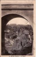 CPA N°13 -  MERIEL 71 Saône Et Loire - 1939  Le Viaduc - Autres Communes