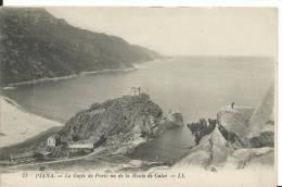 20 - CORSE -   PIANA   : LES CALANCHES - France