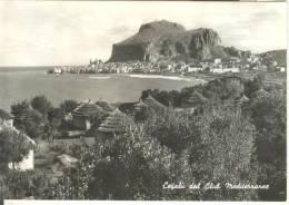 PA244 - Cefalù (Palermo) Dal Club Mediterranee - Altre Città