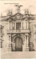 POSTAL DE ESPAÑA DE LA FABRICA DE TABACOS DE SEVILLA (HAUSER Y MENET) - Sevilla