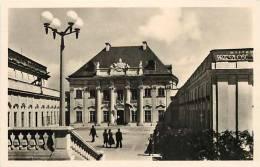 pologne - ref 147- warszawa -varsovie -carte bon etat -