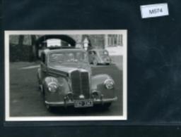 Bild Mercedes Ohne Angaben (M574) - Turismo