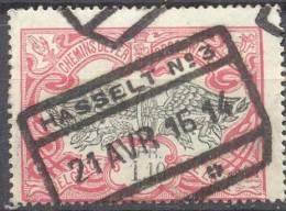 _3s957: HASSELT N° 3 - 1895-1913