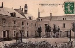 CPA N°6 - 67 STASBOURG  - 1922  Monastère Des Dominicains Chapelle Des Apparitions - Strasbourg