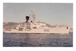 """CSM  Escorteur Lance Missiles """" Kersaint"""" - Guerra"""