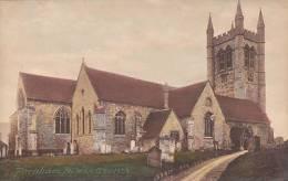 FARNHAM PARISH CHURCH - Surrey