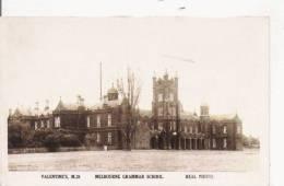 MELBOURNE GRAMMAR SCHOOL 28 (CARTE PHOTO) 1921 - Melbourne