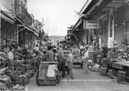 Herakleion - Le Trafic Au Marché - Grèce