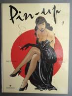 BERTHET - YANN -  PIN-UP 1 -  Dargaud - 1ère Edition 1994 - Andere Auteurs