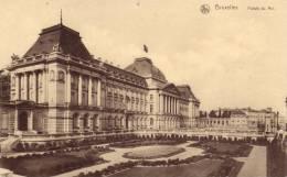 Palais Du Roi. - België