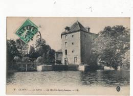 Olivet Le Loiret Le Moulin Saint Samson Cpa Bon état - Francia