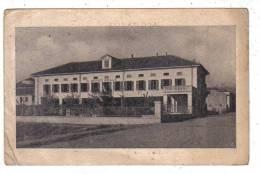 NOVARA - ROMAGNANO SESIA - ALBERGO REALE - Novara