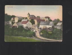 AK Proboscht Tschechien Czechoslovakia - Böhmen Und Mähren