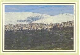PA275 - Le Madonie (Palermo) - Polizzi Generosa - Panorama - Andere Städte