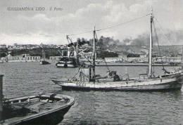 GIULIANOVA LIDO - IL PORTO - Taranto