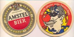 #DEU-05-293 Viltje Amstel - Sous-bocks