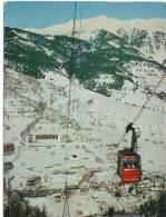 Chantemerle, Serre Chevalier, Les Joies Du Ski L'hiver, Editions Airel - Serre Chevalier