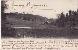 GRUSS AUS DEM BERGISCHEN LAND - Bergisch Gladbach
