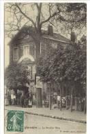 Carte Postale Ancienne Le Plessis Robinson - Le Pavillon Bleu - Restaurant - Le Plessis Robinson